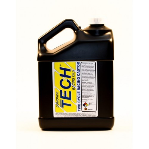Racing Castor (Premix/Injector) - Gallon