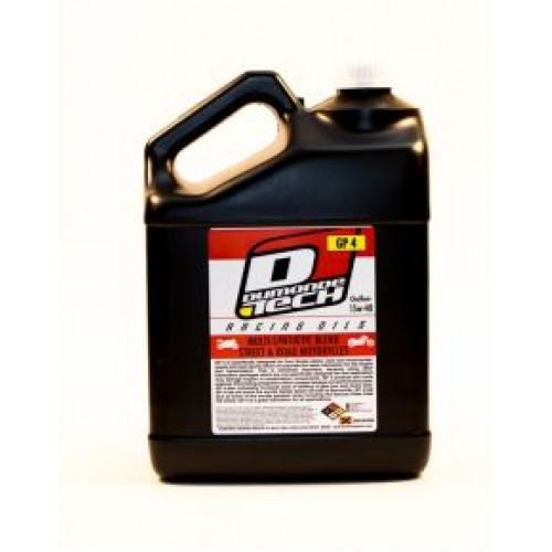 GP4 4 Stroke Oil - Gallon