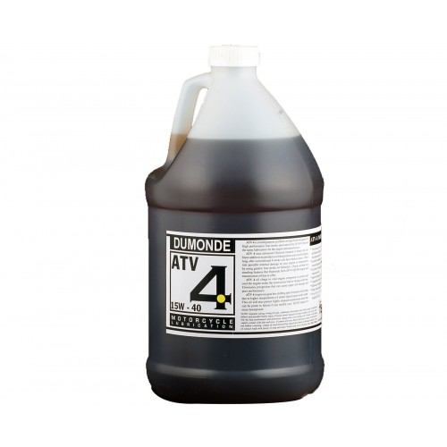 ATV 4 Half Gallon