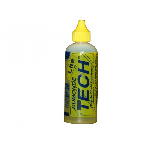 Bicycle Chain Lube - Lite, 1oz