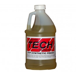 DTP Synthetic Racing Oil - Half Gallon