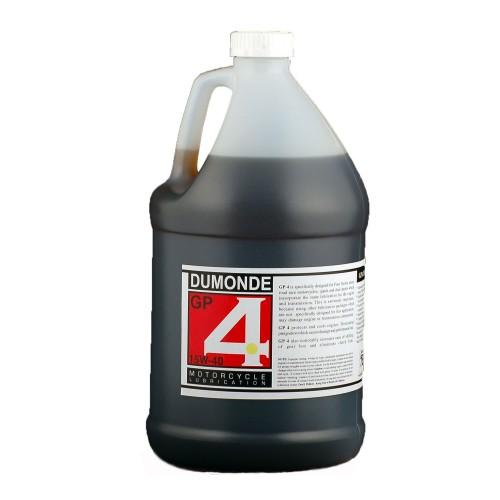 GP4 4 Stroke Oil - Gallon