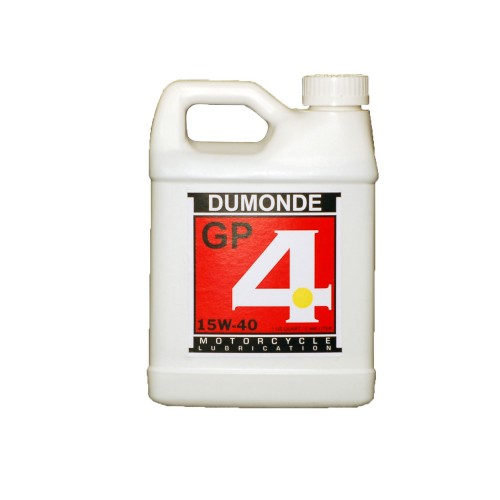 GP4 4 Stroke Oil - Quart