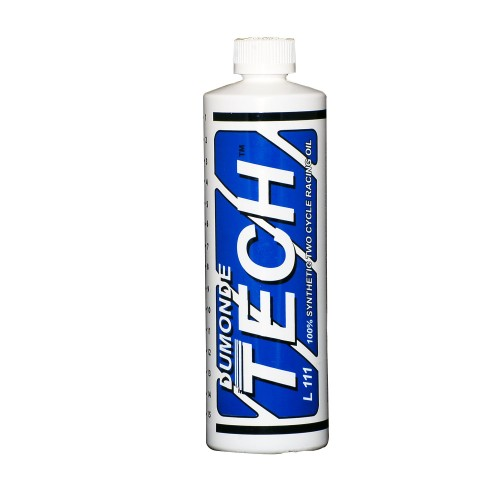 L-111 Synthectic Racing Oil - Gallon