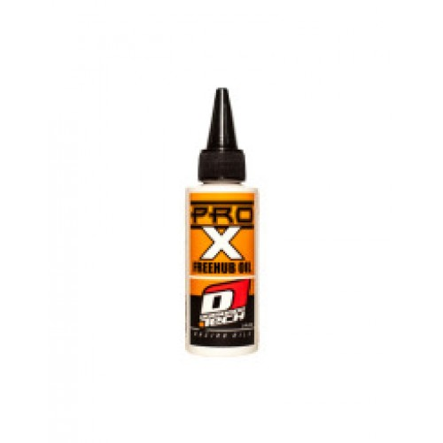 Pro-X Freehub Oil - 2oz